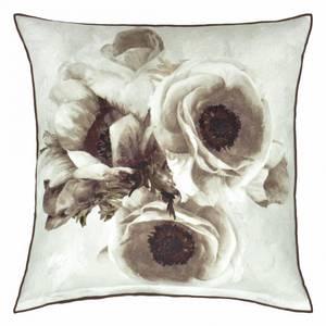 Bilde av Designers Guild - Sepia Flower Birch Pute