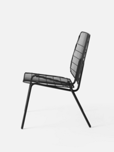 Bilde av Menu - Studio WM String Lounge Chair