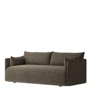 Bilde av Menu - Offset Sofa 2-seter, safire