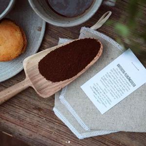 Bilde av Nabo - 2pk Flergangsbruks-kaffefilter