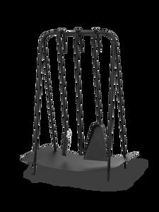 Bilde av Ferm Living - Port Fireplace Tools Black