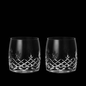 Bilde av Frederik Bagger - Crispy Aqua glass 2 stk