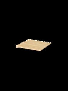 Bilde av Ferm Living - Tray For Plant Box - Wood - Oiled