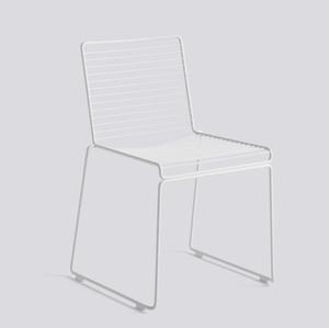 Bilde av Hay - HEE Dining chair - Hvit
