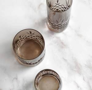 Bilde av Frederik Bagger - Crispy Lowball Glass 2-pk,