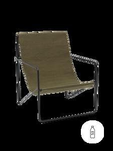 Bilde av Ferm Living - Desert Lounge Chair