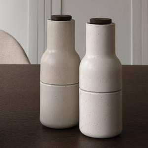 Bilde av Menu - Bottle Grinder Kvernsett 2 stk - Ceramic