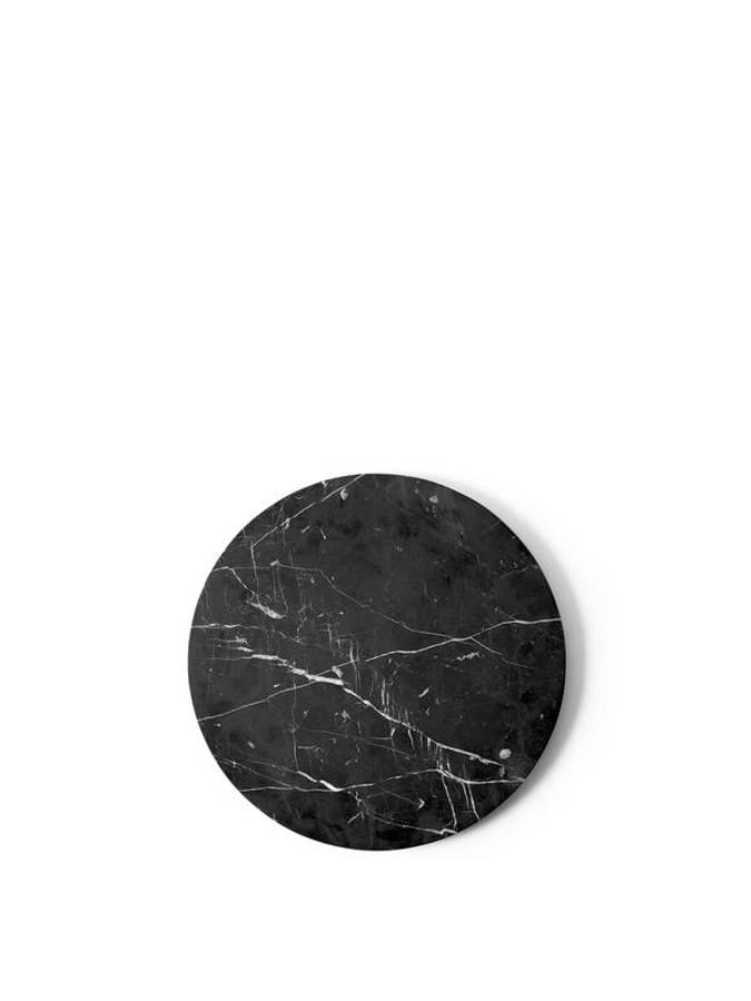 Menu - Androgyne - Marble tops