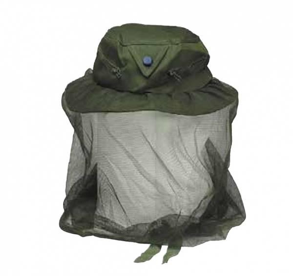 Bilde av Mygghatt grønn