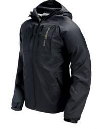 William Joseph Tech Jacket