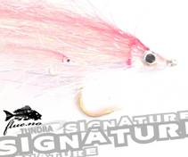 Signature Runar´s Deceiver Pink/Sølv
