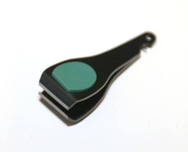 Bilde av Lakseklipper med nål