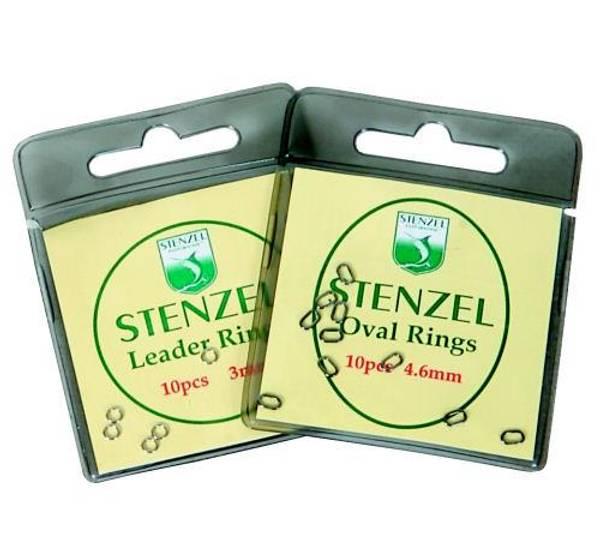 Bilde av Stenzel fortomsringer runde