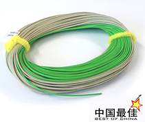Best of China WF-F #5 Olive Green