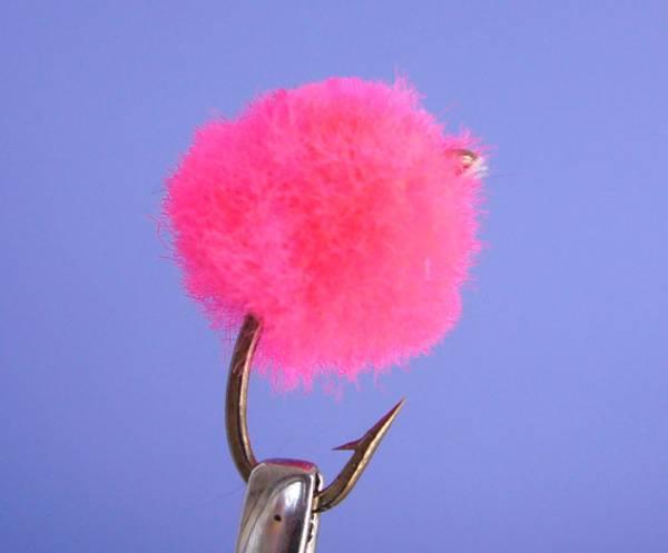 Bilde av Rognkorn Hot Pink BH