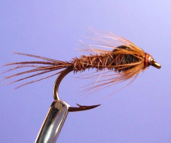 Pheasant Tail (Nymfe)