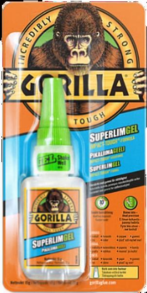 Bilde av Gorilla Superlim Gel