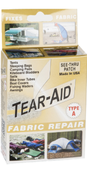 Bilde av Tear-Aid Type-A