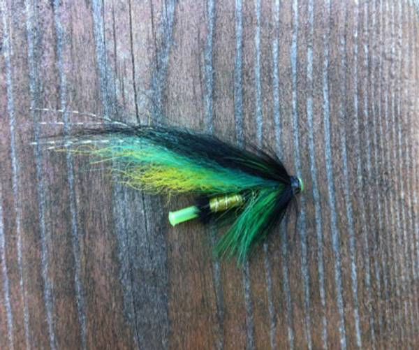 Bilde av Green Highlander 1