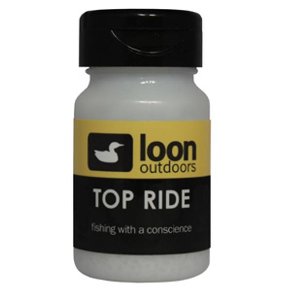 Bilde av Loon Top Ride (Dun)