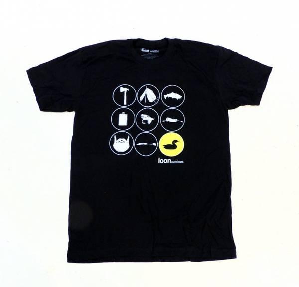 Bilde av Loon Hike T-shirt