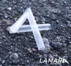 Lamar Heat Shrinkable Tubes 3stk pr. pk.