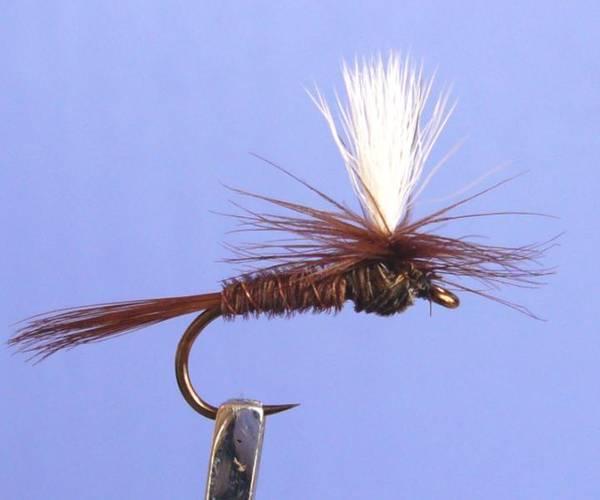 Bilde av Parachute Pheasant Tail