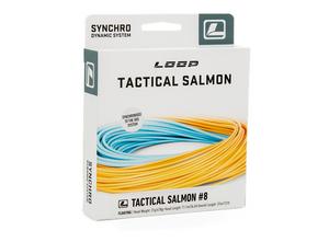 Bilde av Loop SDS Tactical Salmon