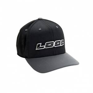 Bilde av LOOP CLASSIC SNAPBACK CAP, BLACK/GREY