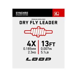 Bilde av Loop Synchro Dryfly Leader