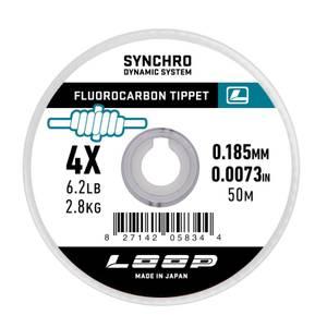 Bilde av Loop Synchro Fluorocarbon Tippet