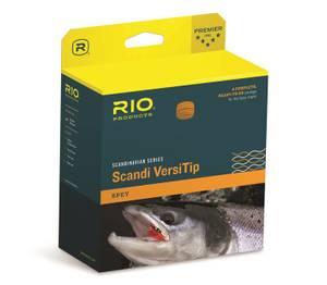 Bilde av Rio Scandi Short VersiTip