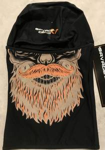 Bilde av Savage gear skjeggmann buff