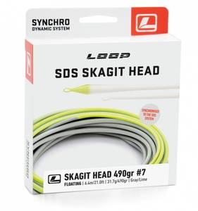 Bilde av Loop SDS skagit Head