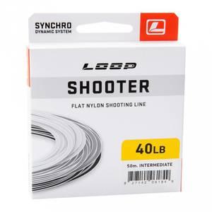 Bilde av Loop Synchro Flat Shootingline