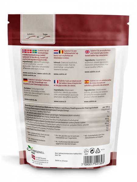 Sukrin:1, 250 g