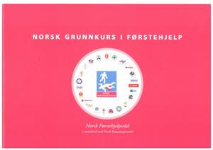 Bilde av Grunnkurs NGF