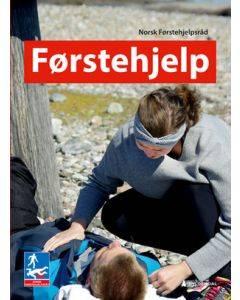 Bilde av Lærebok i førstehjelp