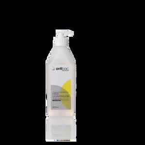 Bilde av Antibac 85% hånddesinfeksjon 600 ml flytende
