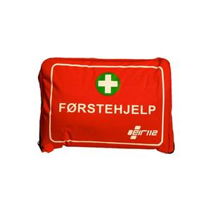 Bilde av Førstehjelp sport