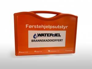 Bilde av Brannskadekoffert industri