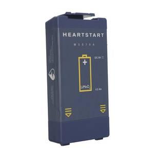 Bilde av HS1 og FRx batteri