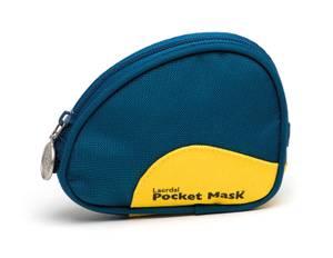 Bilde av Pocket mask i bæreveske