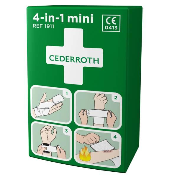 Cederroth refill liten blodstopper REF 1911