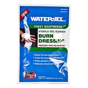 Bilde av Water-Jel brannbandasje 10x10 cm