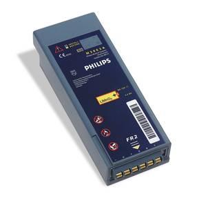 Bilde av FR2 batteri