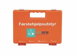 Bilde av Førstehjelpskoffert industri