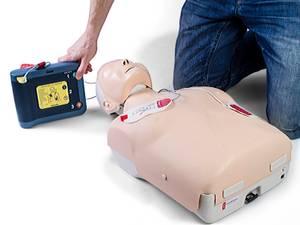 Bilde av Repetisjonskurs hjertestarter 3 timer