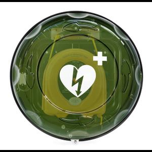 Bilde av AED veggskap Rotaid plus m/alarm