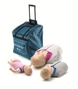Bilde av Little Family pack i trillebag